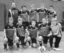 Turniersiege der C-Junioren