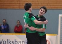 A-Junioren starten im Westfalenpokal