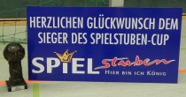 Jubiläums-Spielstuben-Cup des TuS Dielingen in 2019!