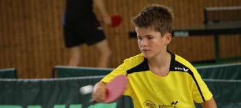 Simon Specker holt den Titel bei den Kreismeisterschaften !