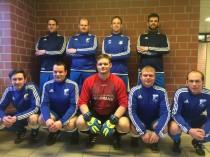 BARRE Altliga-Cup