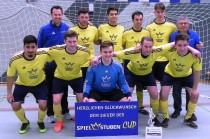 Spielstuben-Cup des TuS Dielingen in 2020!