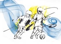 Hallenturniere für die Jugend vom 3.1.-5.1.2020