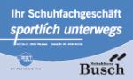 Schuhhaus Busch