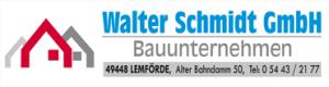 Walter Schmidt GmbH